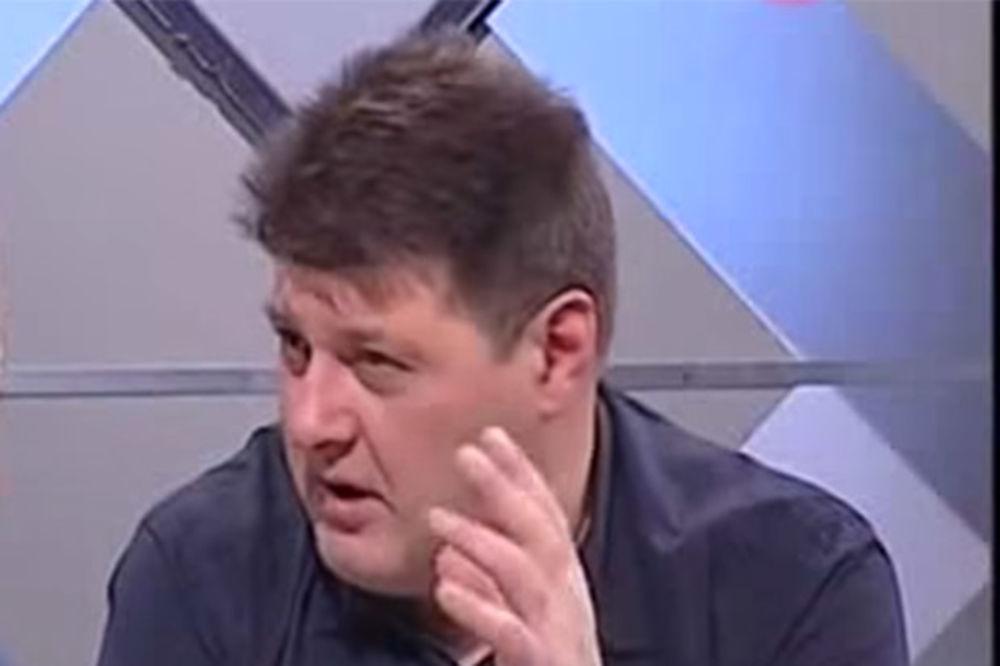TRANSFER: Predrag Sarapa prešao na RTV Pink!