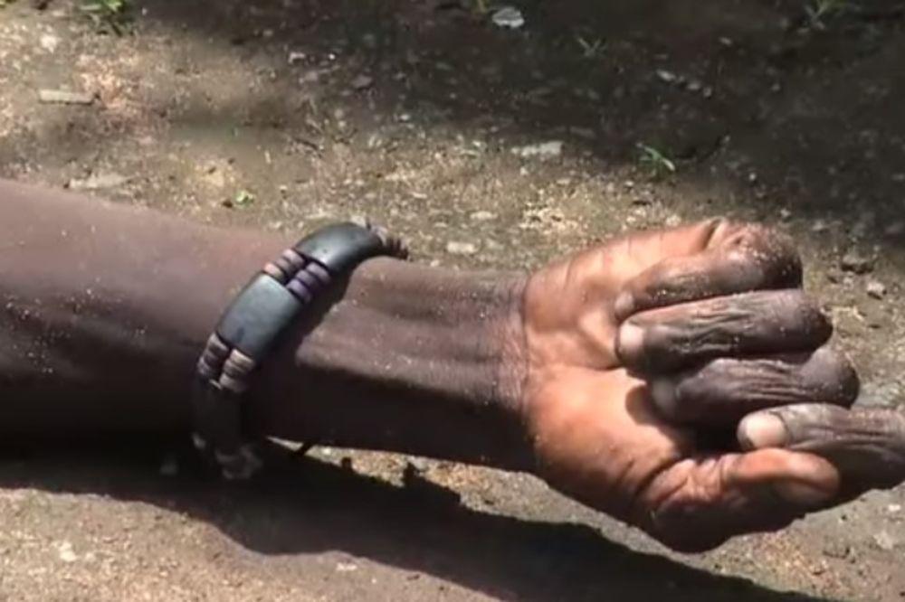 BAŠ KAD SE ČINILO DA SE EPIDEMIJA SMIRILA: Nova žrtva ebole u Liberiji