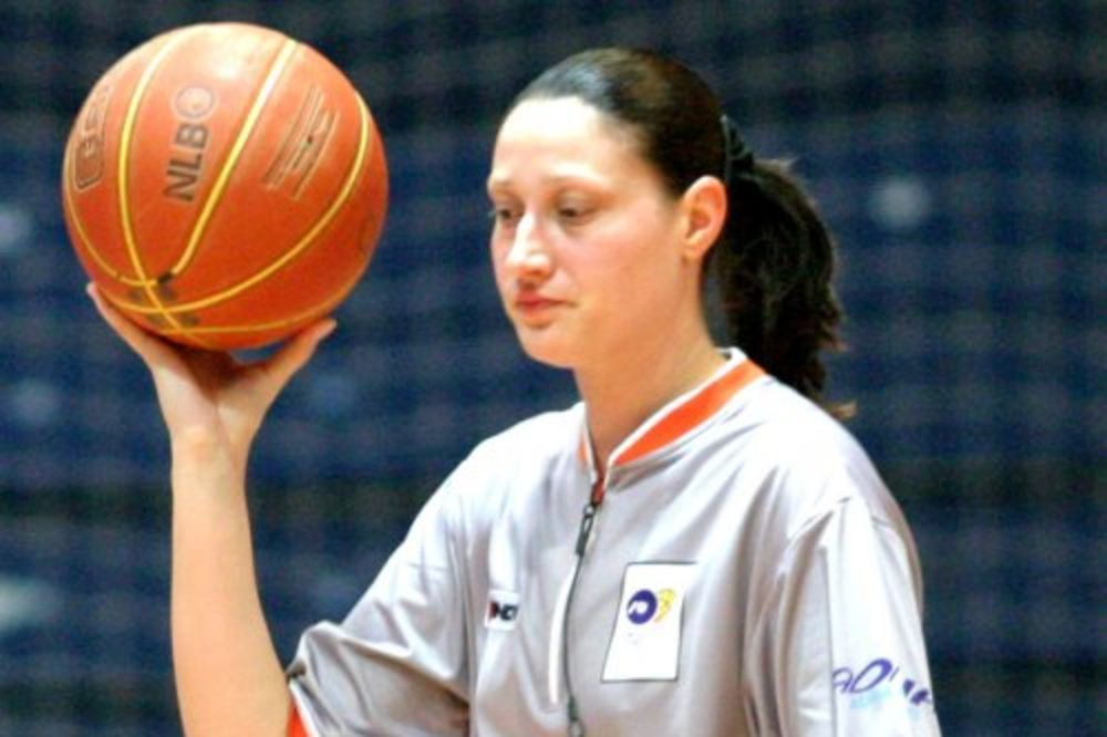 VELIKO PRIZNANJE ZA SRBIJU: Jasmina Juras sudi finale Svetskog prvenstva