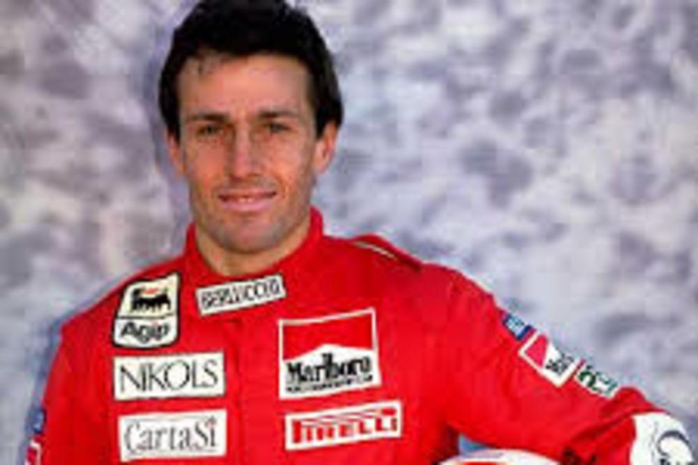 POGINUO ŠUMAHEROV TIMSKI KOLEGA: Bivši vozač Formule 1 stradao u motociklističkoj nesreći