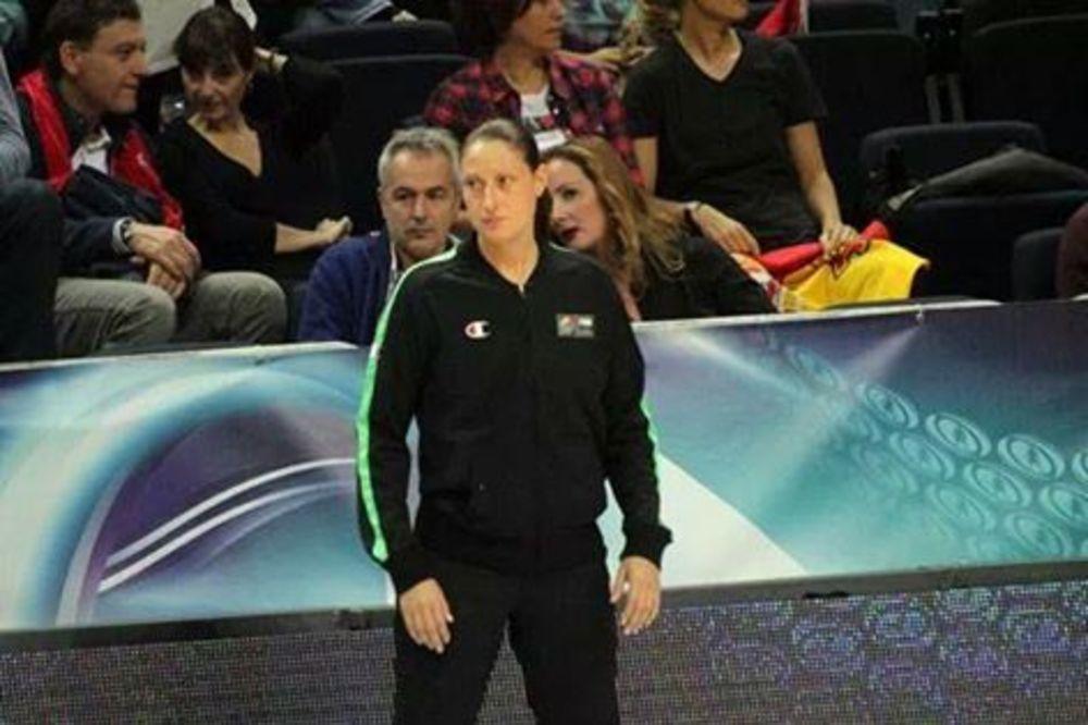 JASMINA JURAS: Košarkašima je lakše suditi nego ženama