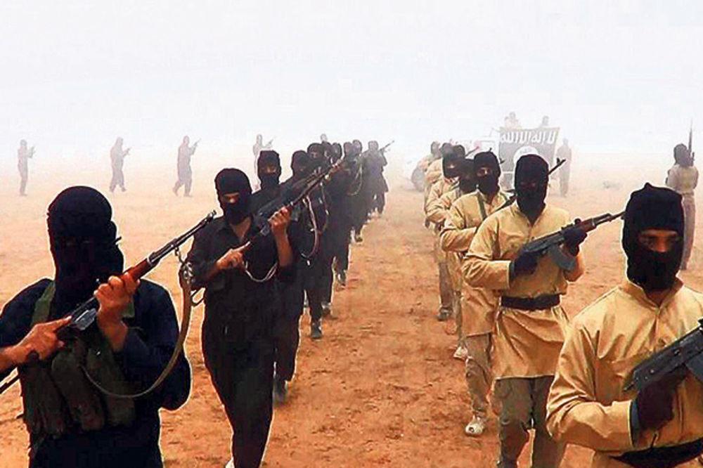 MONSTRUOZNA PRETNJA: Džihadisti planiraju da ebolom napadnu Zapad!