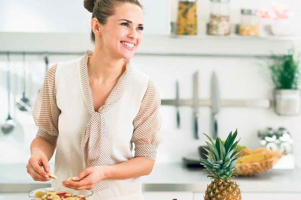 NOVOGODIŠNJA ODLUKA JEDNE DOMAĆICE: Postaću majstor u kuhinji, evo i kako!