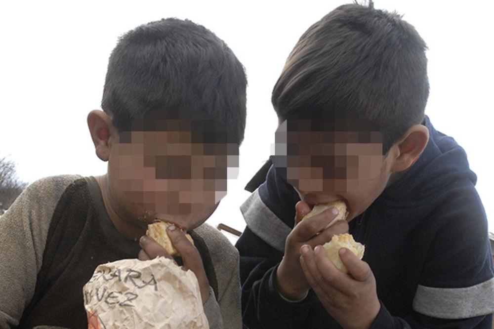 DEČIJA NEDELJA: 11.000 mališana hrani se u narodnim kuhinjama