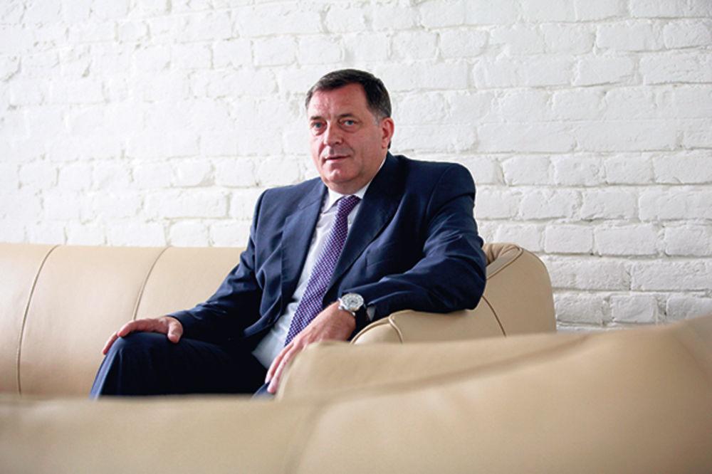 Dodik: Vučić nije naseo na provokaciju, ja bih Ramu oterao iz Srbije!