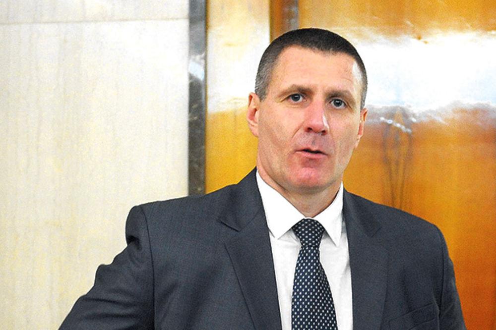 I načelnik policije Zoran Tomašević bio na vezi s Bananom