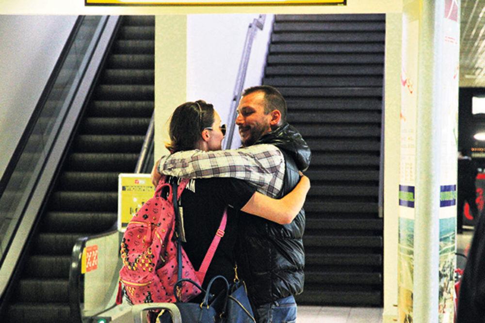 PREŠLA PREKO INSTRUKTORKE SKIJANJA: Maja Ognjenović oprostila prevaru Danilu Ikodinoviću