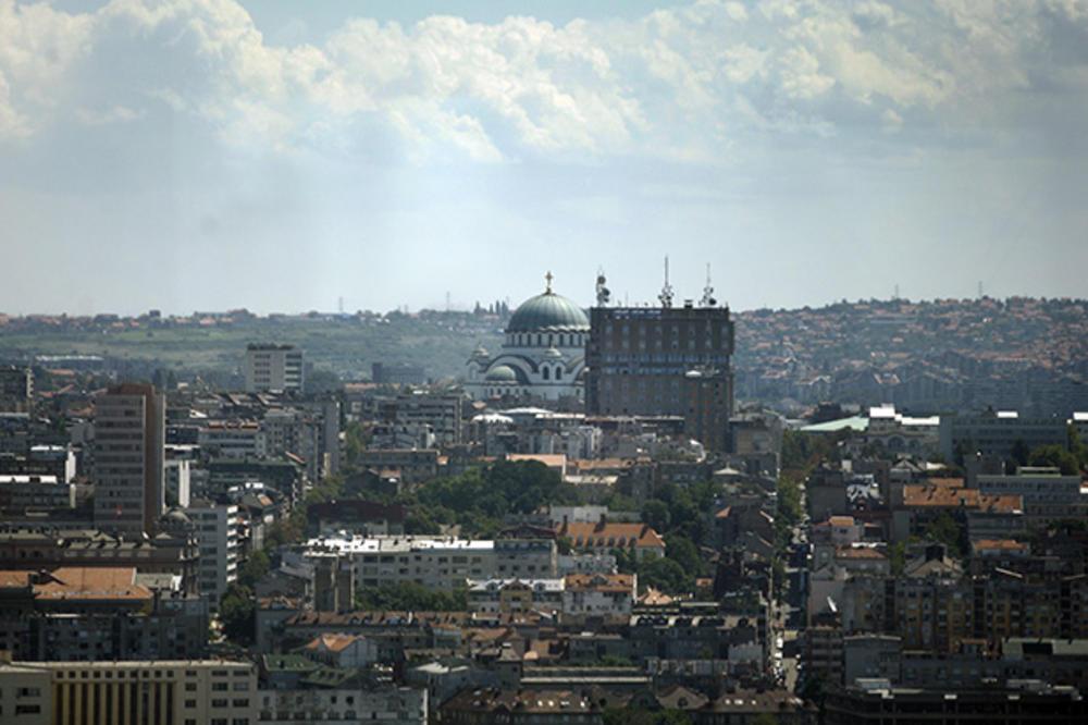KVALITET VAZDUHA U BEOGRADU: Zagađenost ne prelazi dozvoljene iznose