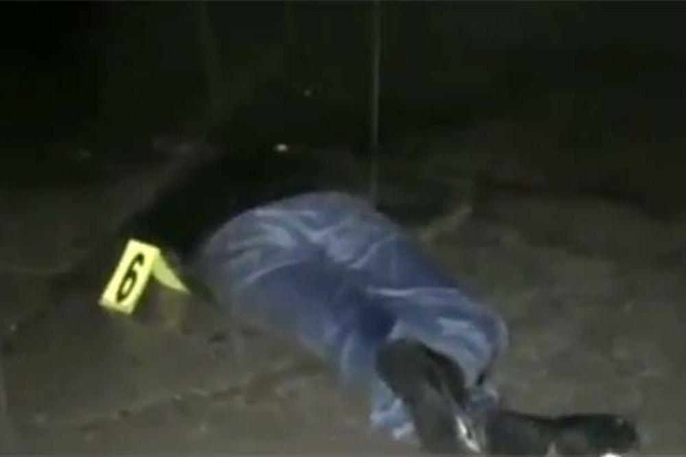 ŽRTVA KORUMPIRANIH POLITIČARA: Pronađeno obezglavljeno telo brazilskog novinara!