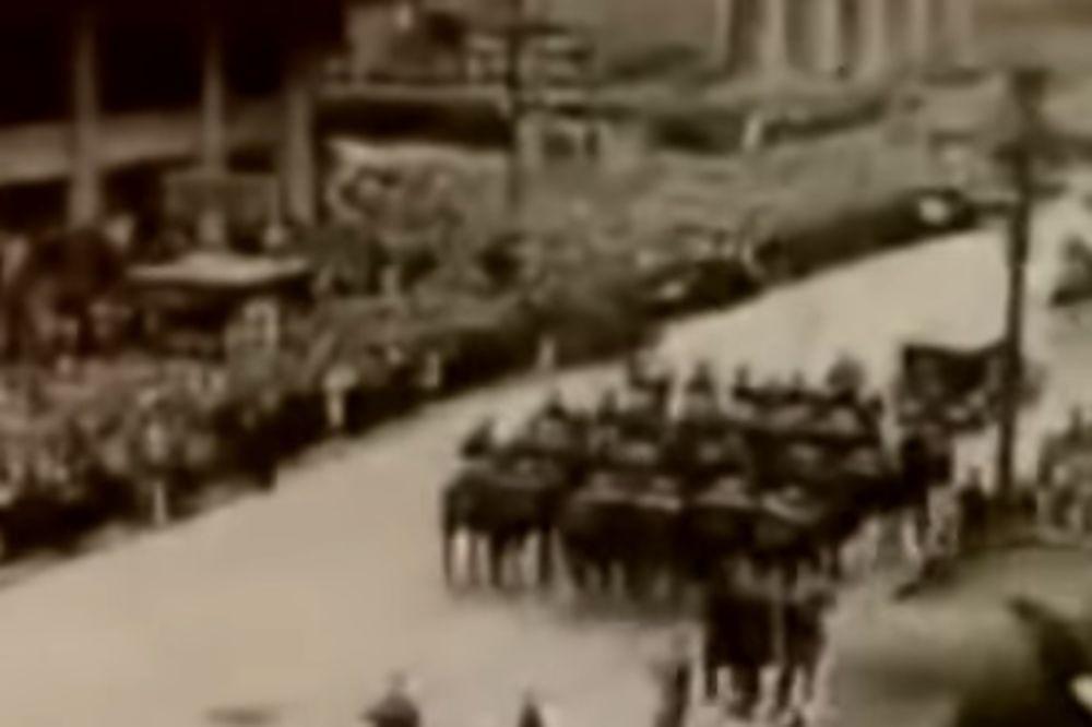 GODIŠNJICA ATENTATA: Osam decenija od ubistva kralja Aleksandra u Marseju