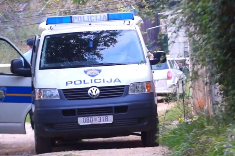 HAOS U ZADRU: Pijani i drogirani hirurg pucao iz automatske puške!