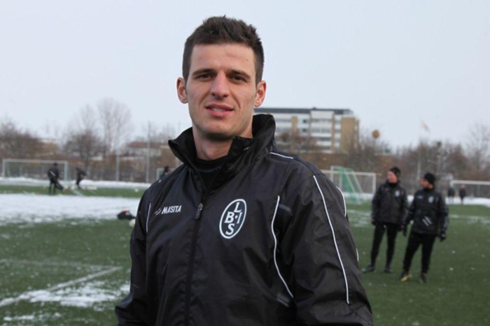 ŠVEDSKI NOVINAR NAMAGARČIO ALBANCA: Nudio mu da namesti utakmicu, ovaj odmah pristao!