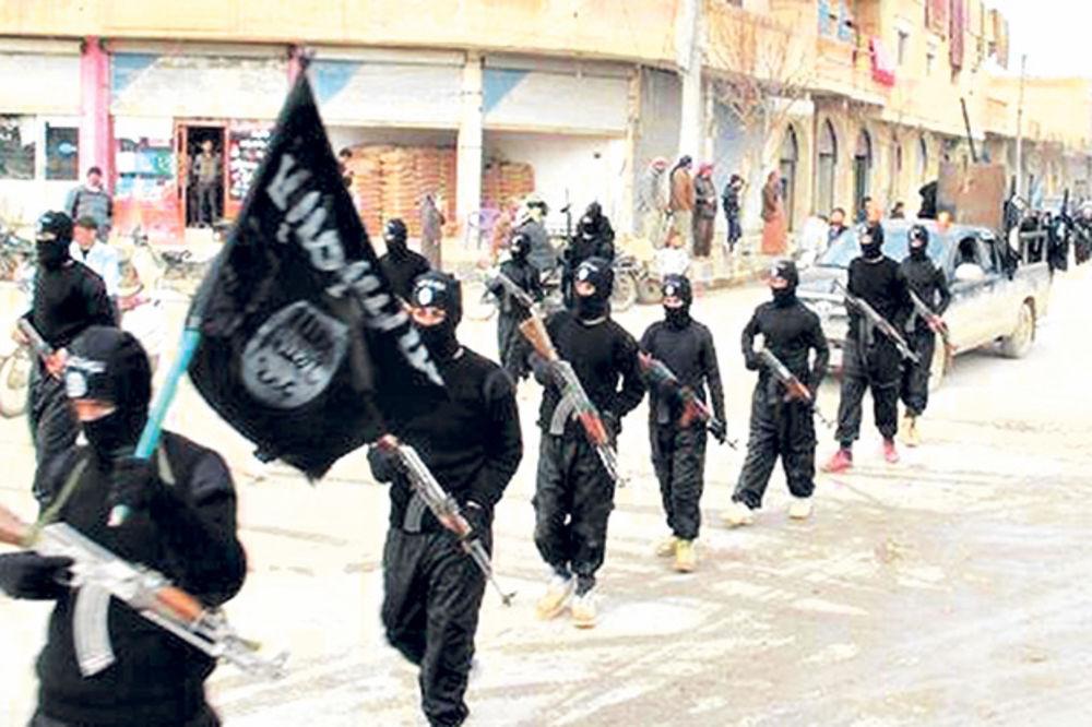 Džihadisti IS ubili radnike naftnog polja