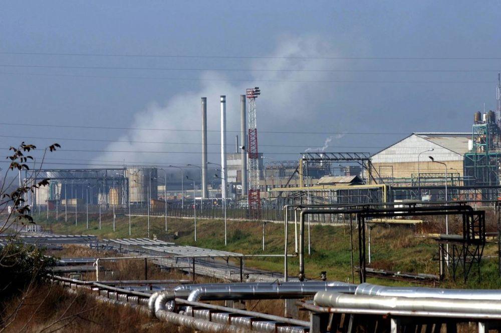 MUP: Voda u Pančevu nije za piće, četiri cisterne poslate u grad!