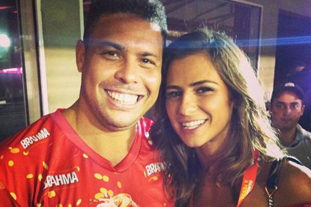 SVADBA TRI DANA SA 1.000 GOSTIJU: Ronaldo se ženi četvrti put