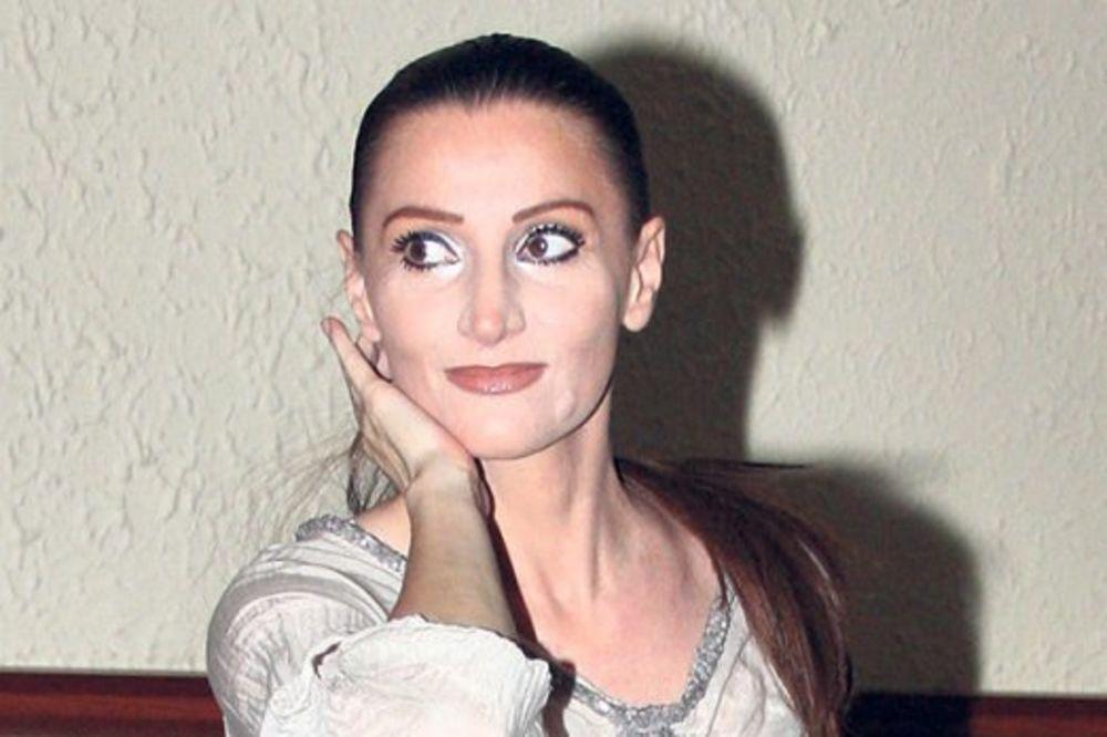 Mira Škorić: Kunem se bogom, ženu tajkuna ću strpati u zatvor!