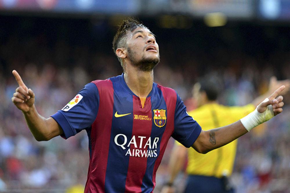 OTKRIVENO: Nejmaru je Real nudio više novca, ali je on odabrao Barselonu