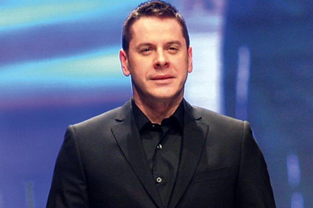 Vlado Georgiev besplatno peva Dodiku?!
