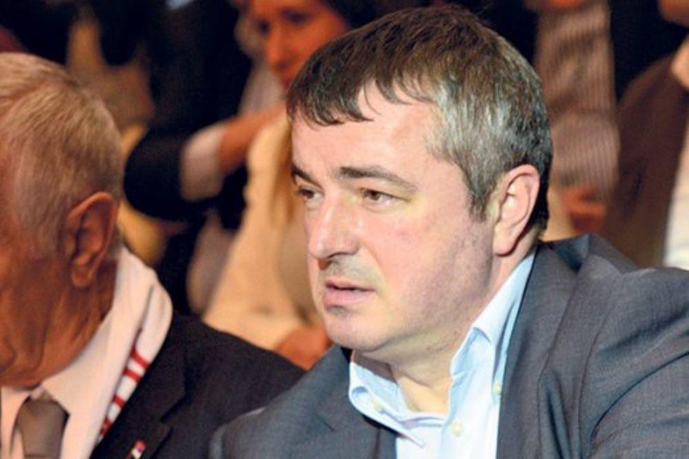 STEŽE SE OBRUČ: Bajatovića češlja Specijalno tužilaštvo