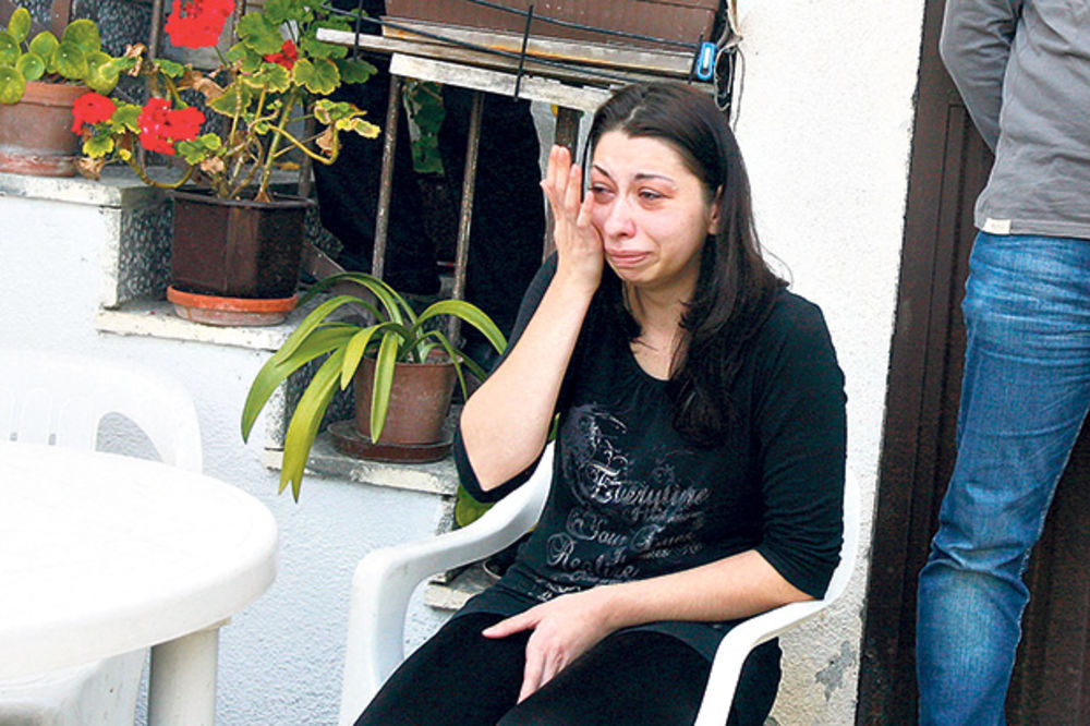 UŽASAN ZLOČIN: Ubio mi je brata zbog 500 evra!