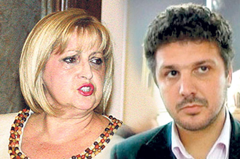 Jugović: SPS je banana levica! Đukić-Dejanović: Pričajte šta hoćete