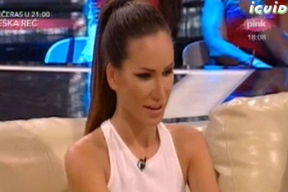 Nikolija: Osećala sam gušenje kada pomislim na brak, zato sam odabrala karijeru!