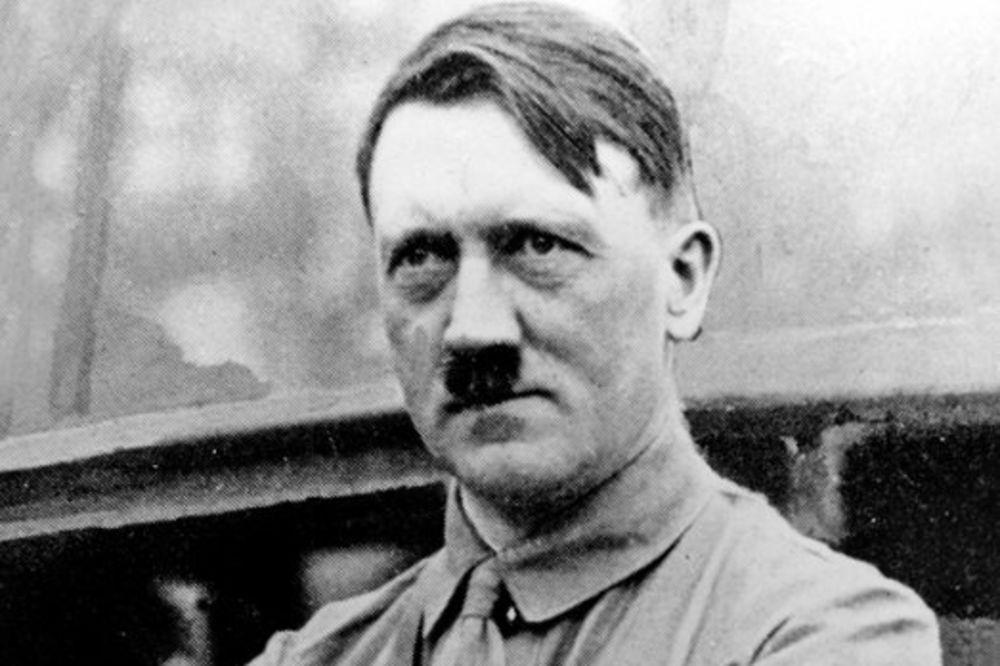 IZDAJE SE: Niko neće u Hitlerovu rodnu kuću!
