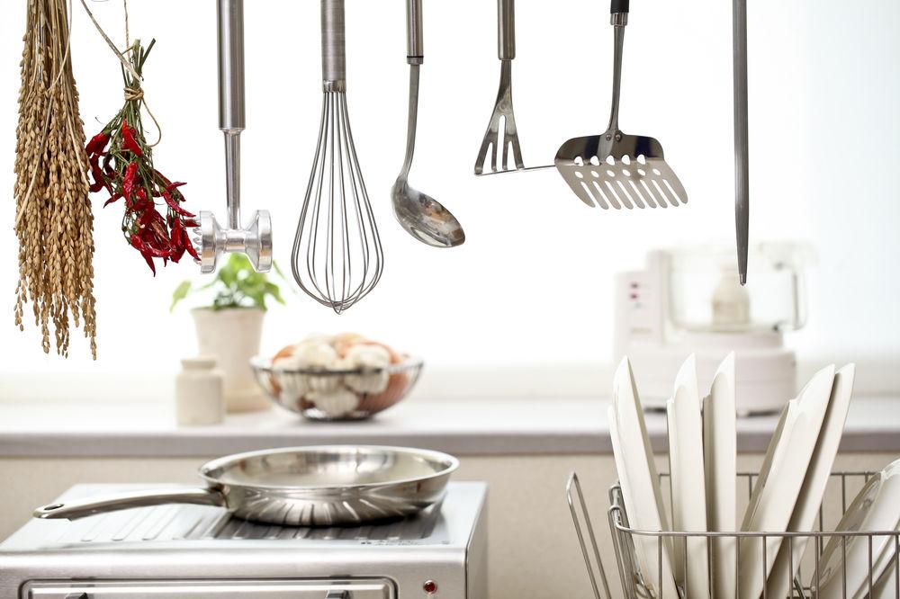 LEGLO PRLJAVŠTINE: Ove stvari u kuhinji bi trebalo češće da čistite