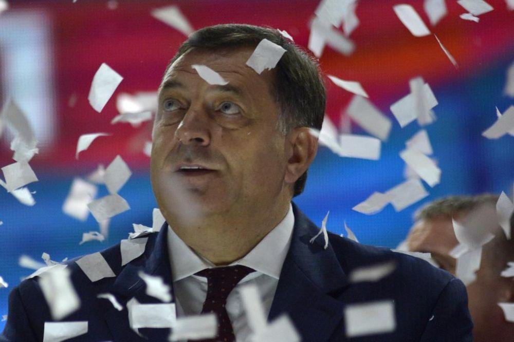 Milorad Dodik: Dogovorena Vlada Republike Srpske