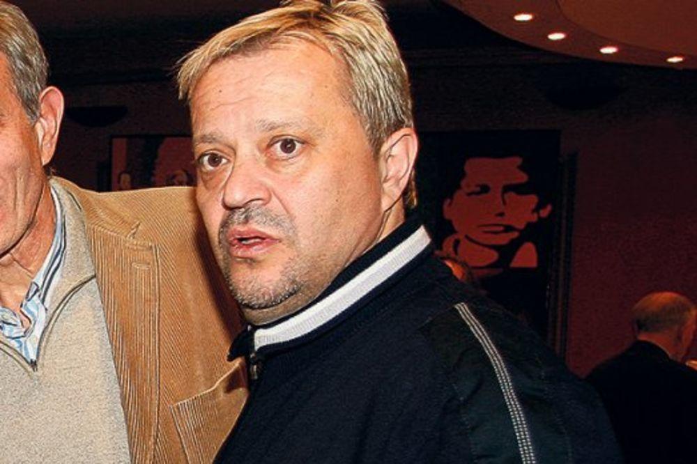 EMIR USMRTIO ŽENU NA AUTO-PUTU: Glumca čeka do pet godina robije