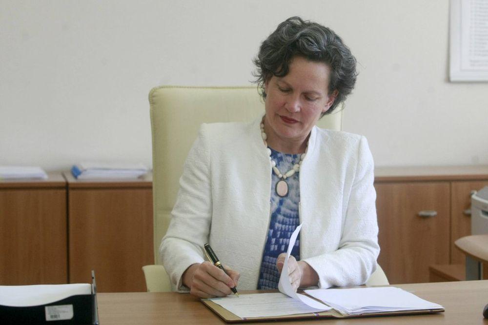 Udovički: Srbija ne licitira brojem ljudi koji će ostati bez posla