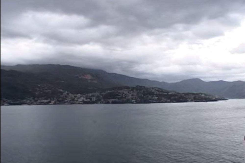 (VIDEO) SUTORINU VRAĆAJU TREBINJU Republika Srpska dobija izlaz na more?