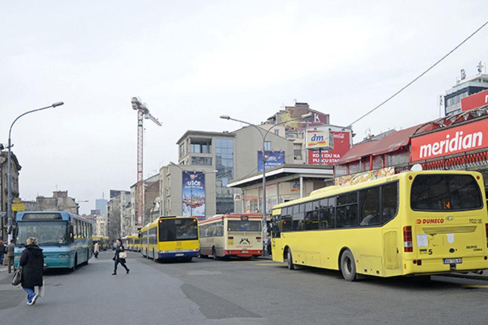 LEPA VEST: GSP nabavlja 50 novih autobusa