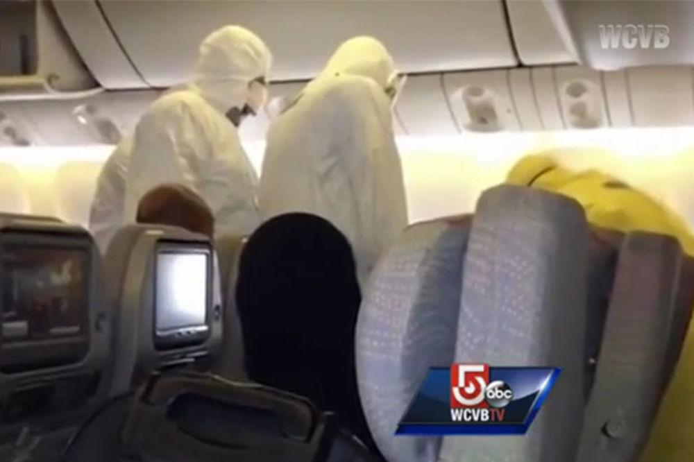 NJIHOVA KRV JE LEK: Dva Srbina preživela ebolu