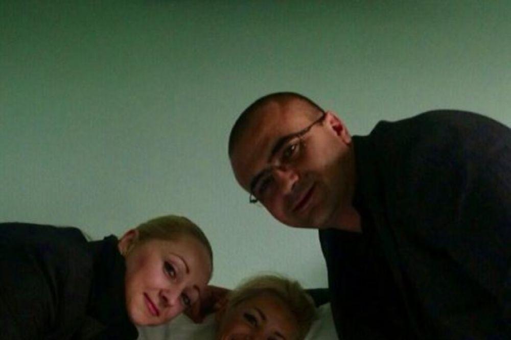 TEŠKO BOLESNA: Pevačica Dona Ares saznala da ima rak!