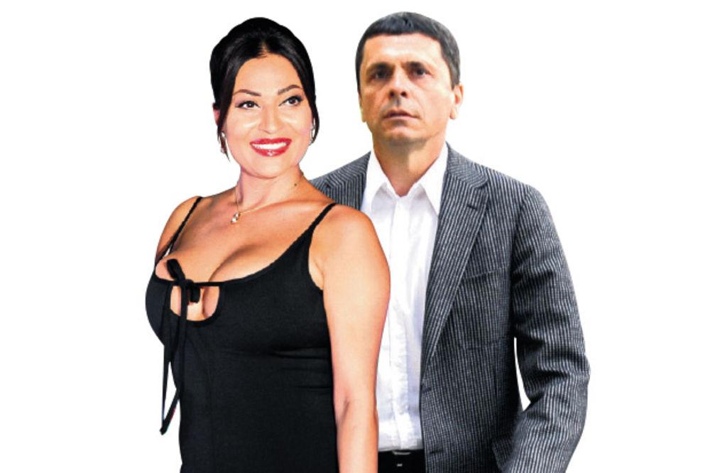 Đurašković: Zezaću Cecu što nam se deca zabavljaju!