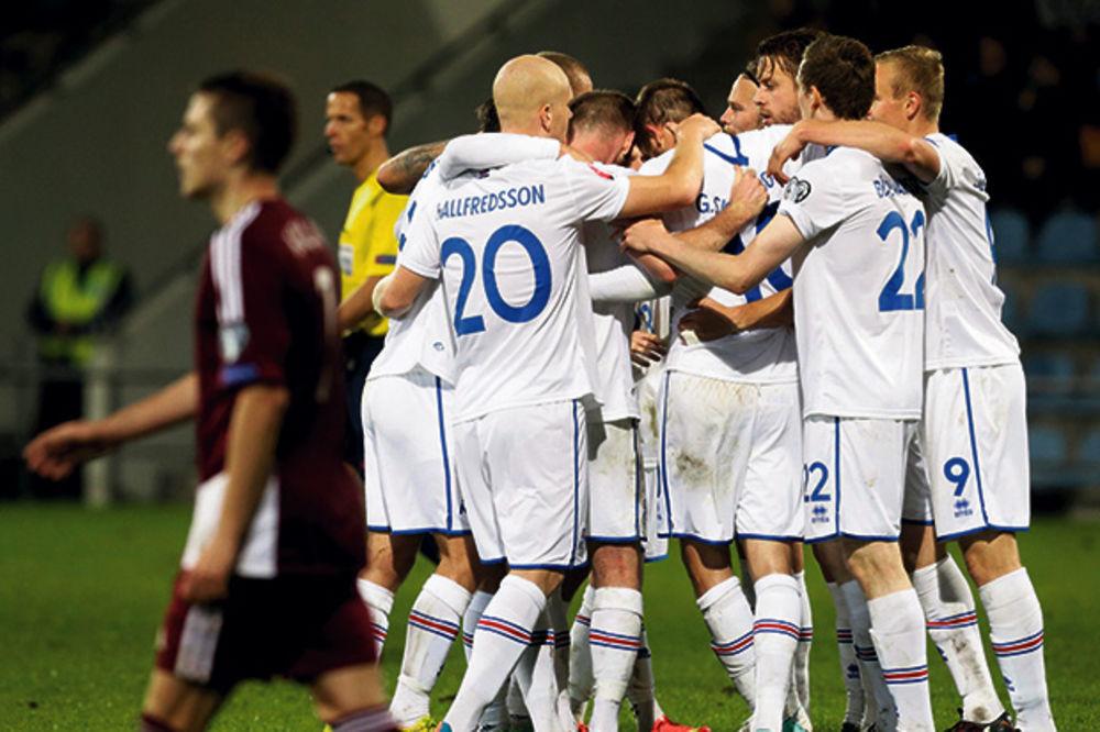 Island jači od pola Evrope!