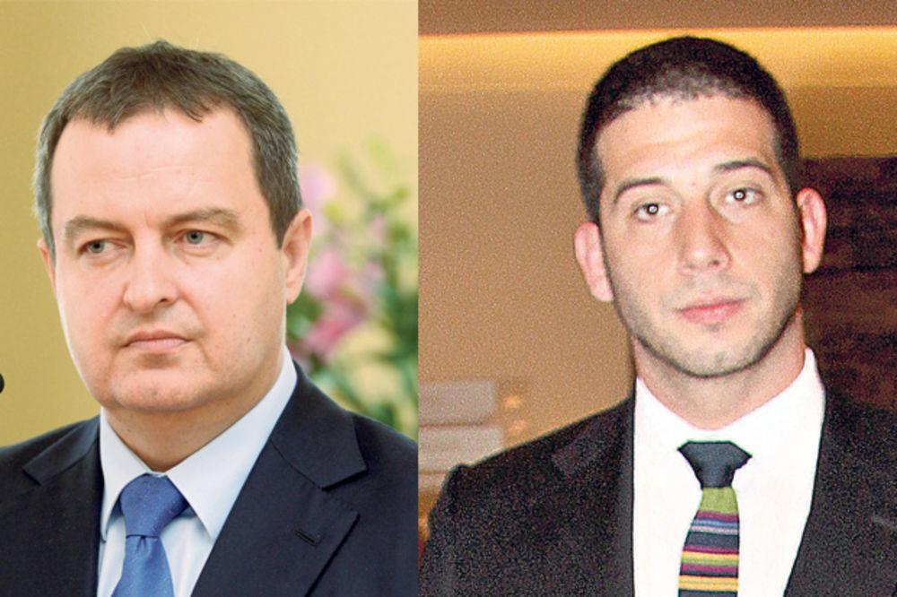 Dačić i Udovičić: Planirana politička provokacija Albanaca