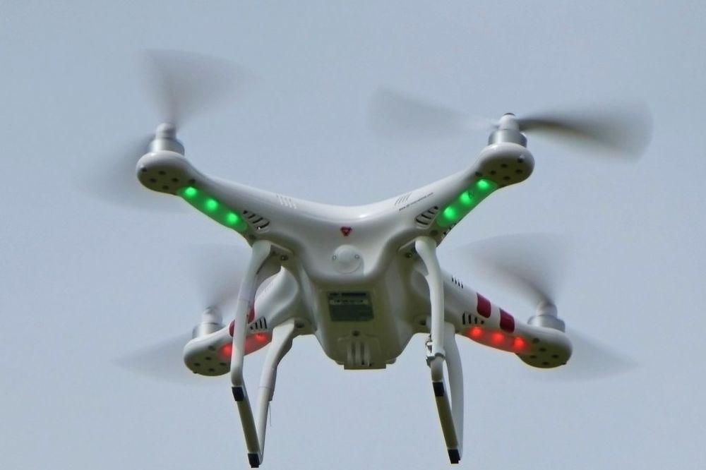 ZBOG STRAHA OD DRONA: Policija u Mančesteru u opasadnom stanju
