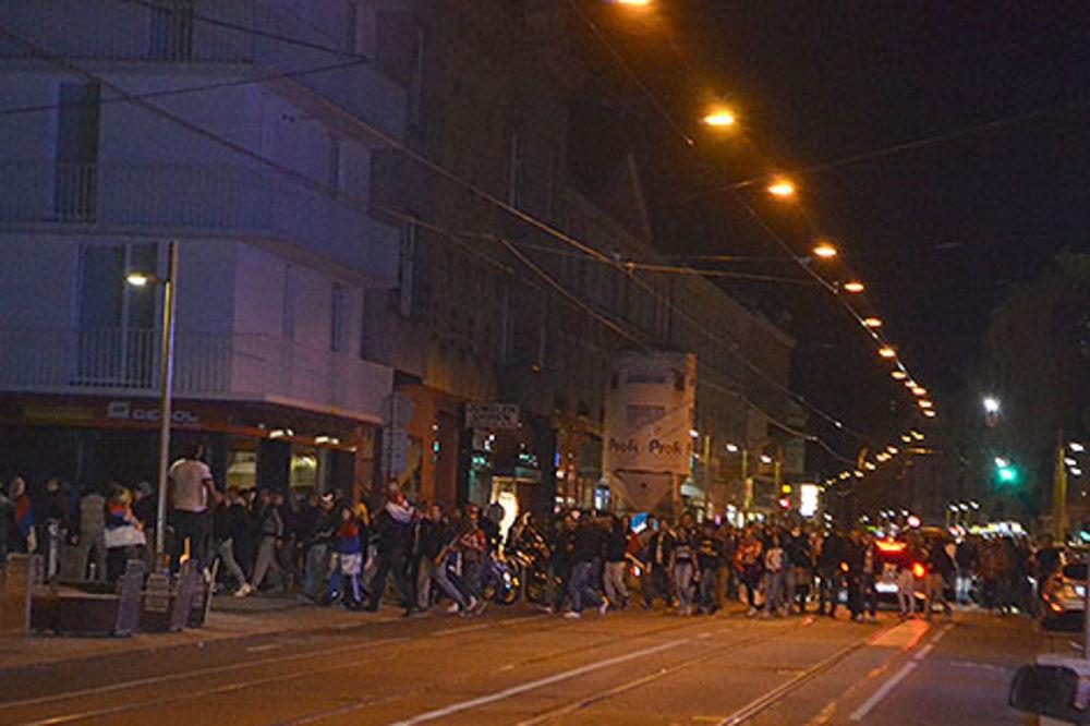 HC ŠTRAHE: Sprečiti ratove na bečkim ulicama!