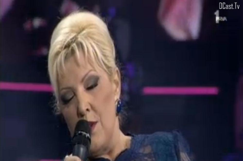 SNEŽANA ĐURIŠIĆ: I danas mi je idol Lepa Lukić!