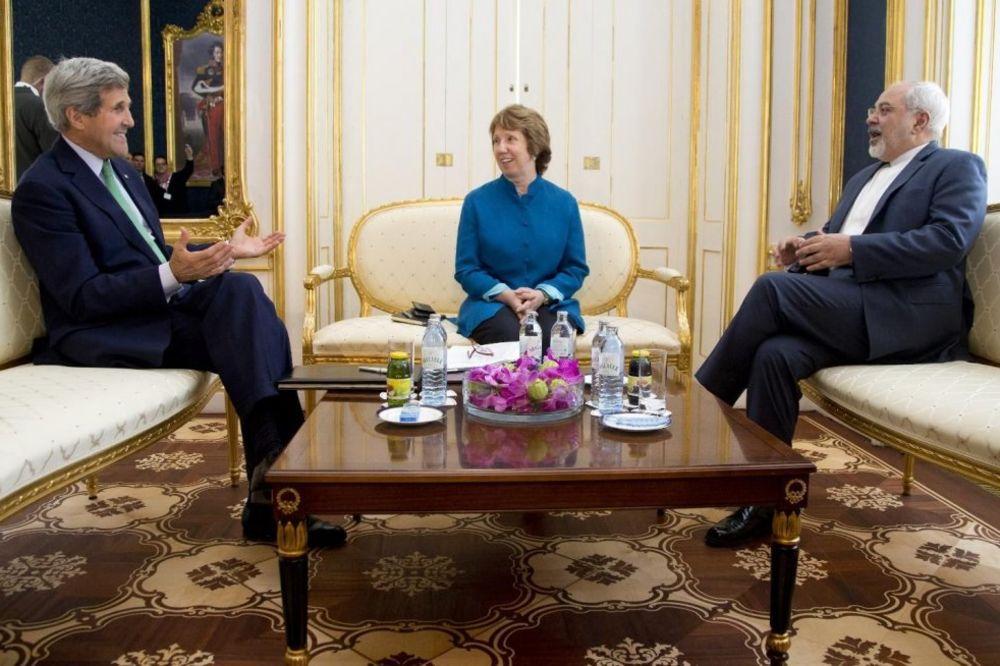 ZARIF: Iran ne želi da produžava pregovore o svom A-programu