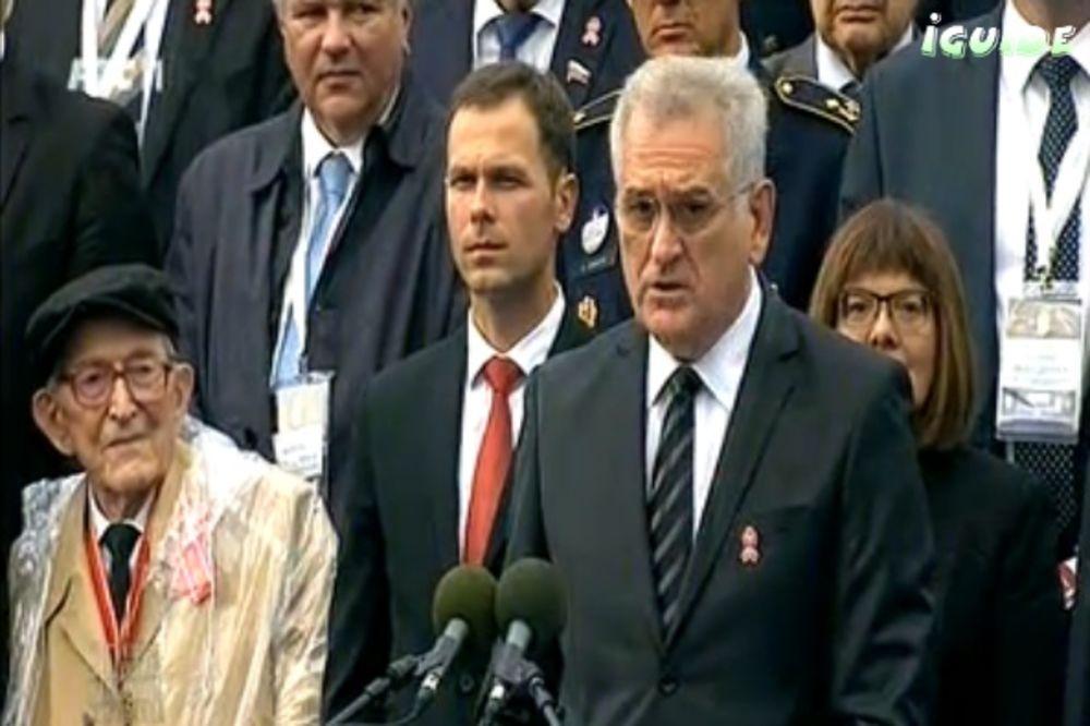 Nikolić: Srbija je bila na karti svakog osvajača, ali nikad nije vodila osvajačke ratove!