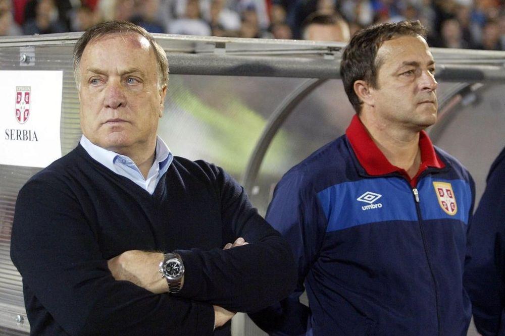 DIK ADVOKAT: Neko ne želi da se Srbija plasira na EURO 2016.
