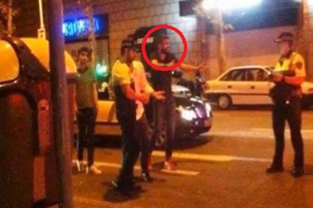 (VIDEO) PIKE VREĐAO POLICAJCE: Mislite da ste vladari sveta jer nosite tu uniformu