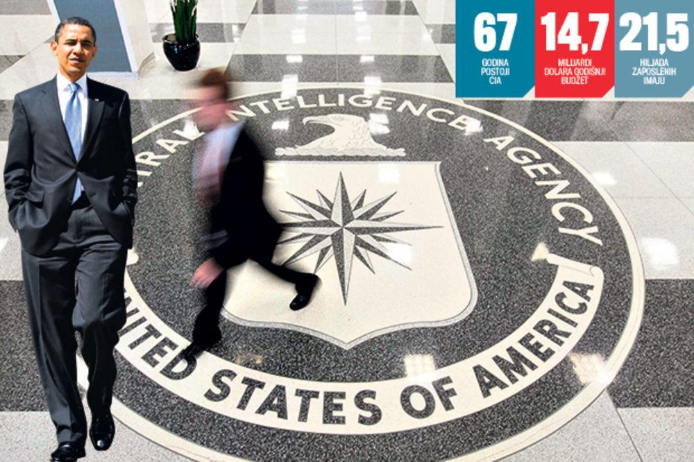 CIA: Naoružavali smo ustanike, ali bez efekta