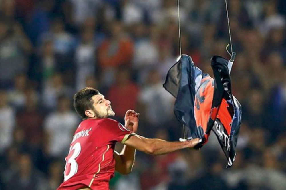 Zvaničnik UEFA za Kurir: Albanci krivi koliko i Srbi!