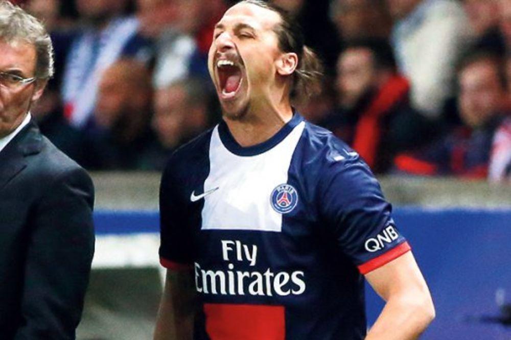 (VIDEO) KRAO BICIKLE DA STIGNE NA TRENING: Sve što niste znali o Zlatanu Ibrahimoviću