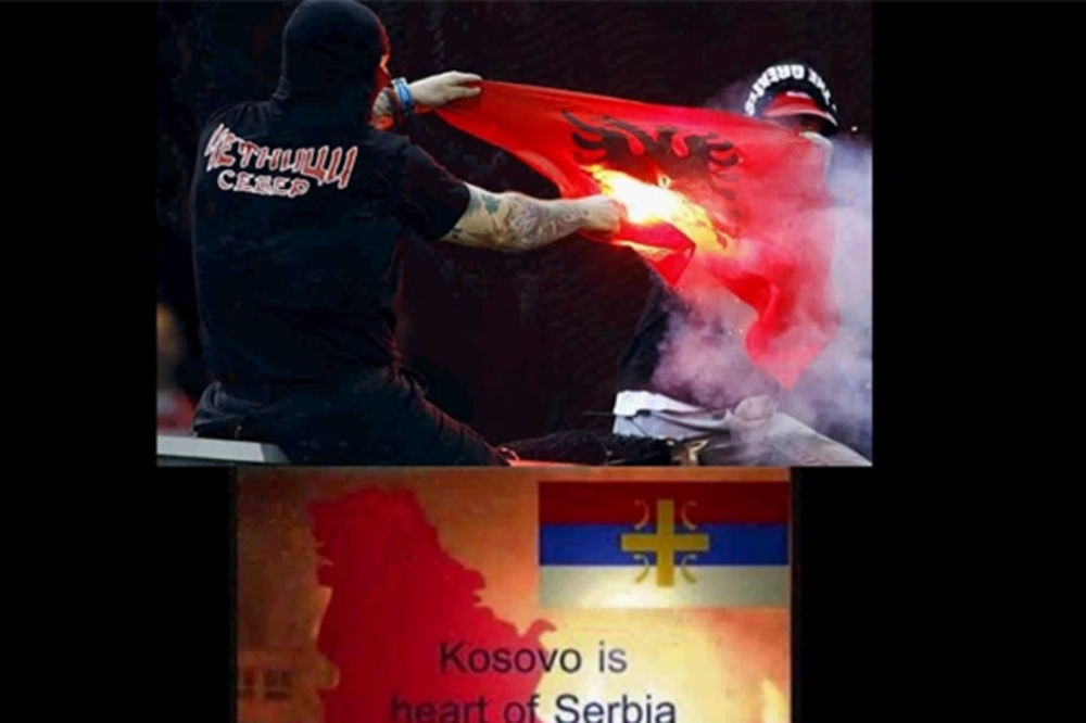 (VIDEO) SAJBER OBRAČUN: Srpski hakeri oborili sajt RTV Albanije