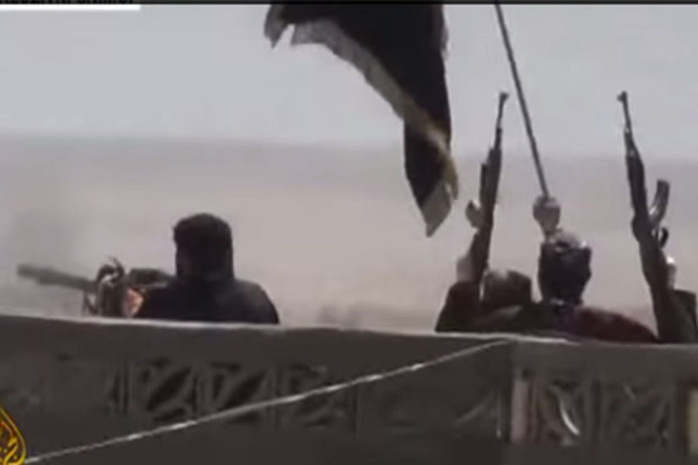 DRŽE REKORD: Belgija prva u Evropi po broju džihadista koji se bore za ISIL